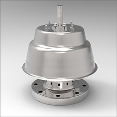 HY Breather Valve (End Line Type)